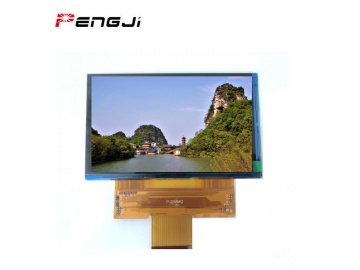 For Tianma 5.8 inch TM058JFHG01  projector LCD screen