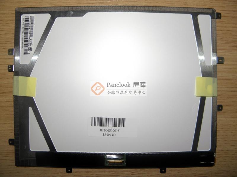 LG Display LP097X02-SLA2 Overview - Panelook com