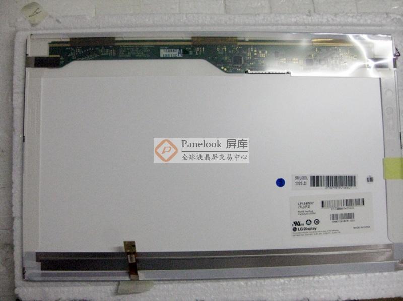 LG Display LP154WX7-TLP2 Overview - Panelook com