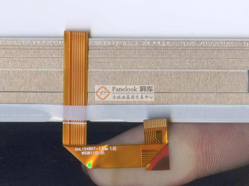 LG Display LP154WX7-TLA2 Overview - Panelook com