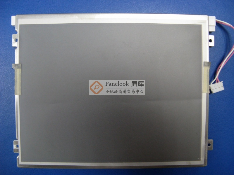 LQ084S3LG01 New Original 8.4 inch 800*600 LCD Display for Industrial by SHARP