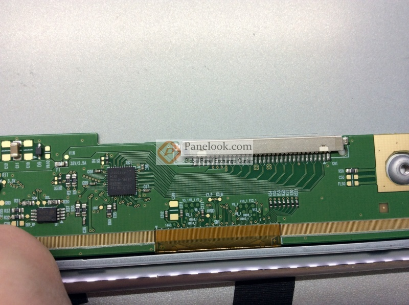 LG Display LM215WF3-SLK1 Overview - Panelook com