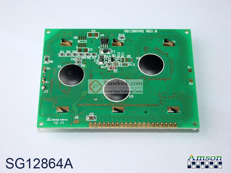 lcdsg3525电路图