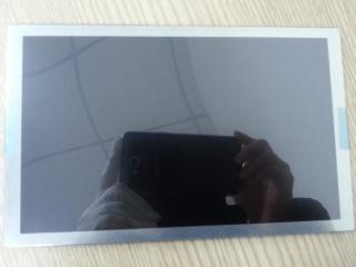 "5.0/"" TIANMA 800×480 TM050RDH03 LCD Display Panel"