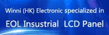 EOL Industrial LCD Panel